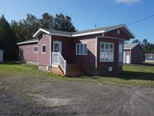 Mobile home for sale in Saint-Gabriel-de-Rimouski, Bas-Saint-Laurent, 407, Rue  Principale, 27312251 - Centris.ca