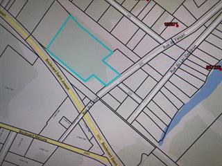 Lot for sale in Drummondville, Centre-du-Québec, Rue du Faisan, 19469223 - Centris.ca