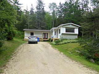 Maison mobile à vendre à Duhamel-Ouest, Abitibi-Témiscamingue, 452, Chemin  Notre-Dame Sud, 10621311 - Centris.ca