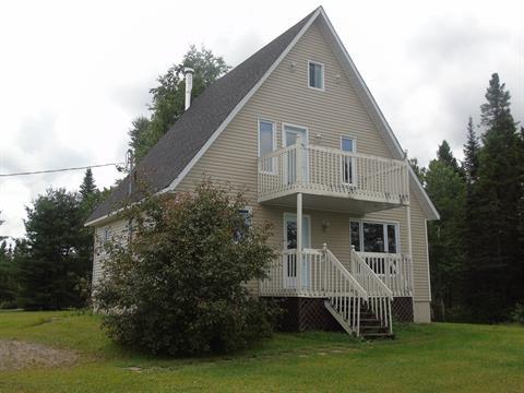 Maison à vendre à Labrecque, Saguenay/Lac-Saint-Jean, 3010, Chemin du Lac-Louvier, 13566349 - Centris