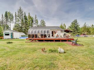 House for sale in Saint-David-de-Falardeau, Saguenay/Lac-Saint-Jean, 174, 4e ch. du Bras-du-Nord, 18112383 - Centris.ca