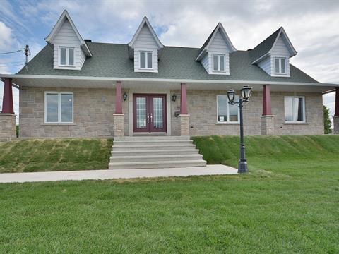 Maison à vendre à Repentigny (Repentigny), Lanaudière, 25, Rue  Félix, 11157668 - Centris