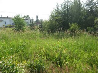 Terrain à vendre à Amos, Abitibi-Témiscamingue, 272, Rue  Marchildon, 12775285 - Centris.ca