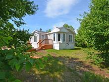 Maison mobile à vendre à Sept-Îles, Côte-Nord, 194, Rue des Sapins, 21669004 - Centris.ca