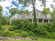 House for sale in North Hatley, Estrie, 4030Z, Chemin  Magog, 25146323 - Centris.ca
