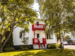 Duplex à vendre à Baie-Comeau, Côte-Nord, 564 - 566, Rue  Chiasson, 13904993 - Centris.ca