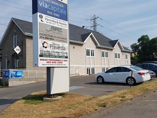 Local commercial à louer à Saint-Jérôme, Laurentides, 275, boulevard des Laurentides, 12727126 - Centris.ca