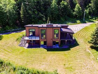 Cottage for sale in Cascapédia/Saint-Jules, Gaspésie/Îles-de-la-Madeleine, 126, Route du Nord-Ouest, 20275226 - Centris.ca