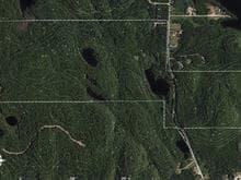 Terre à vendre à Duhamel, Outaouais, Chemin du Lac-Gagnon Ouest, 15608684 - Centris.ca