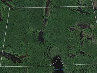 Lot for sale in Grenville-sur-la-Rouge, Laurentides, Chemin  Brunet, 9001212 - Centris.ca