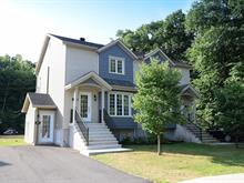 Quadruplex for sale in Sorel-Tracy, Montérégie, 835 - 847, Rue  De Ramezay, 21941140 - Centris.ca