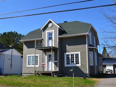 Maison à vendre à Tourville, Chaudière-Appalaches, 987, Rue  Principale, 16394838 - Centris.ca