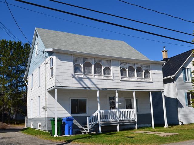 Duplex à vendre à Tourville, Chaudière-Appalaches, 993 - 995, Rue  Principale, 26799035 - Centris.ca