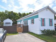 Mobile home for sale in Notre-Dame-du-Portage, Bas-Saint-Laurent, 106, Rue du Parc-de-l'Amitié, 11861318 - Centris.ca