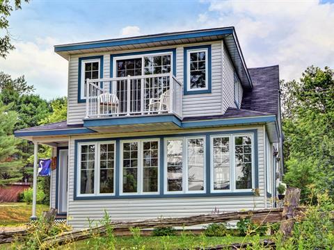 House for sale in Mandeville, Lanaudière, 540, Chemin du Lac-Mandeville, 13617875 - Centris