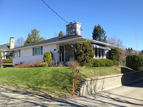 Maison à vendre à La Malbaie, Capitale-Nationale, 19 - 19A, Rue  Laure-Conan, 13317065 - Centris.ca