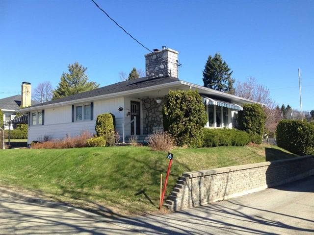 House for sale in La Malbaie, Capitale-Nationale, 19 - 19A, Rue  Laure-Conan, 13317065 - Centris.ca