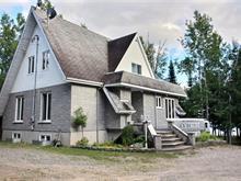 Maison à vendre à Duparquet, Abitibi-Témiscamingue, 2150, Chemin  Gamache, 14920687 - Centris.ca
