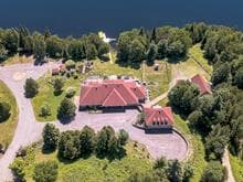 Cottage for sale in La Minerve, Laurentides, 18, Chemin  Bellevue, 25828182 - Centris.ca