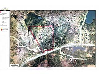 Land for sale in Brébeuf, Laurentides, Route  323, 11215261 - Centris.ca