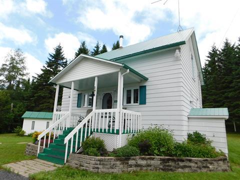 Maison à vendre à Saint-Luc-de-Bellechasse, Chaudière-Appalaches, 176, Rang de la Grande-Rivière, 21782351 - Centris