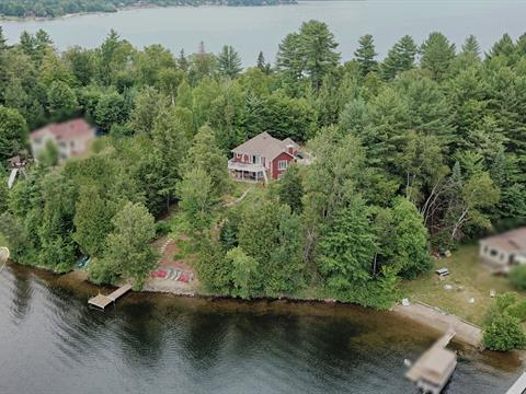 House for sale in Lac-Simon, Outaouais, 498, Chemin  Rossy, 12100460 - Centris.ca