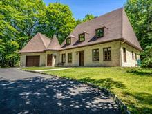 Maison à vendre à Sainte-Catherine-de-la-Jacques-Cartier, Capitale-Nationale, 2014, Route de Fossambault, 25136496 - Centris
