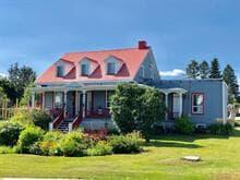 Maison à vendre à Saint-Casimir, Capitale-Nationale, 565, Rue  Tessier Est, 27975450 - Centris.ca
