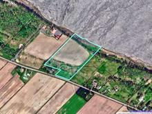 Terre à vendre in Saint-Bonaventure, Centre-du-Québec, Rang du Bassin, 23063118 - Centris.ca