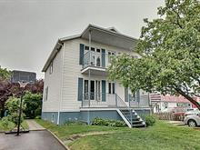 Duplex for sale in Charlesbourg (Québec), Capitale-Nationale, 323 - 325, 46e Rue Ouest, 10750464 - Centris