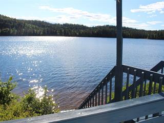 Maison à vendre à Longue-Rive, Côte-Nord, 37, Lac des Cèdres, 13340340 - Centris.ca