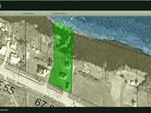 Terrain à vendre à Gaspé, Gaspésie/Îles-de-la-Madeleine, boulevard du Griffon, 18178253 - Centris.ca