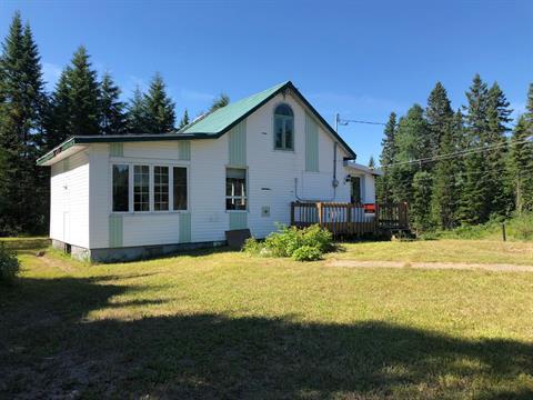 House for sale in Hébertville, Saguenay/Lac-Saint-Jean, 10, Route  169, 10783626 - Centris