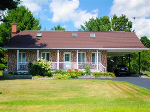 House for sale in Roxton Falls, Montérégie, 165, Rue  Saint-Joseph, 20509775 - Centris.ca