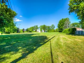 Terrain à vendre à Henryville, Montérégie, Montée  Bullock, 23087414 - Centris.ca