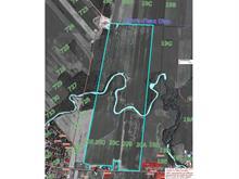 Terre à vendre à Sainte-Cécile-de-Milton, Montérégie, 3e Rang Ouest, 25259390 - Centris.ca
