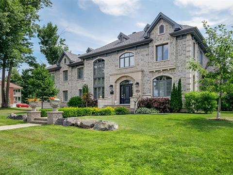 House for sale in Drummondville, Centre-du-Québec, 340, boulevard  Saint-Charles, 12235951 - Centris.ca