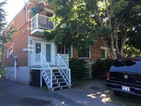 Triplex à vendre à Le Vieux-Longueuil (Longueuil), Montérégie, 2080 - 2084, Rue  Marquette, 20599265 - Centris