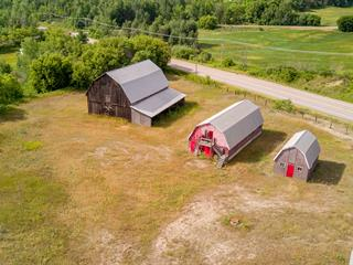 Land for sale in Litchfield, Outaouais, Chemin  Church, 12276126 - Centris.ca