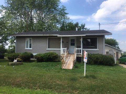 House for sale in Lemieux, Centre-du-Québec, 741, Rue des Jardins, 22705166 - Centris.ca