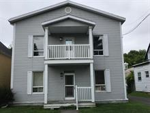 Duplex à vendre à Massueville, Montérégie, 185 - 187, Rue  Cartier, 15662894 - Centris.ca