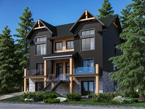 Condo for sale in Mont-Tremblant, Laurentides, 583, Rue  Charlie-Forbell, 19485902 - Centris.ca