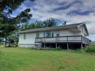 Maison à vendre à New Carlisle, Gaspésie/Îles-de-la-Madeleine, 25, Rue de Caen, 16030385 - Centris.ca