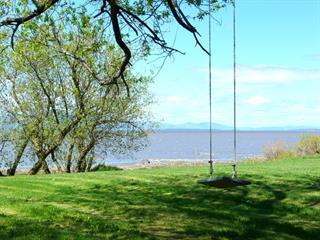 Terrain à vendre à Cap-Saint-Ignace, Chaudière-Appalaches, Chemin des Pionniers Ouest, 26611124 - Centris.ca