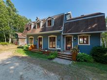 Maison à vendre à La Malbaie, Capitale-Nationale, 705, Côte  Bellevue, 14125623 - Centris.ca