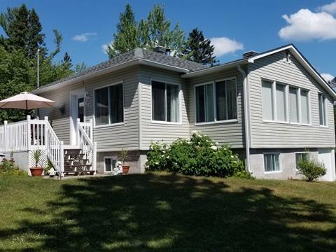 Maison à vendre à Chertsey, Lanaudière, 841, Rue du Parc, 9784483 - Centris