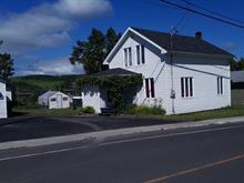 Maison à vendre à Amqui, Bas-Saint-Laurent, 193, Rang  Saint-Jean-Baptiste, 24452880 - Centris.ca