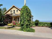 Maison à vendre à Notre-Dame-du-Portage, Bas-Saint-Laurent, 477, Route du Fleuve, 24145393 - Centris.ca