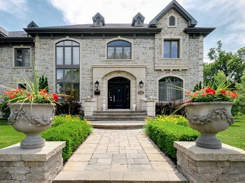Triplex for sale in Drummondville, Centre-du-Québec, 340A, boulevard  Saint-Charles, 14955282 - Centris
