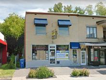 Bâtisse commerciale à louer à Québec (La Cité-Limoilou), Capitale-Nationale, 3220 - 3222, 1re Avenue, 9114243 - Centris.ca
